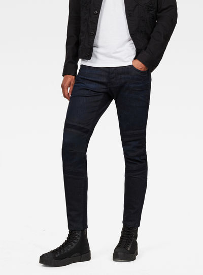 Motac Sec 3D Slim Jeans