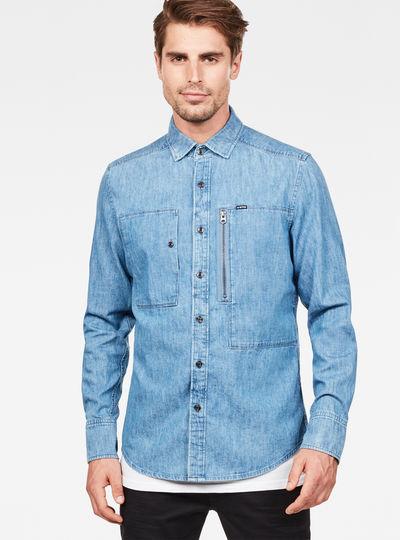 Powel Slim Shirt