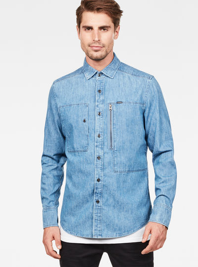 Powel Slim Shirt