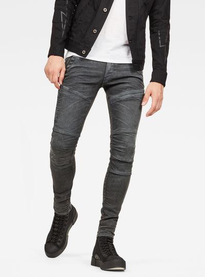 Rackam Skinny Colored Jeans