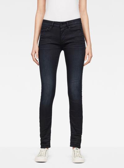 3301 Contour Skinny Jeans