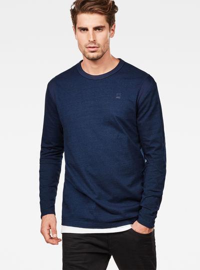 Motac Dc Indigo T-Shirt