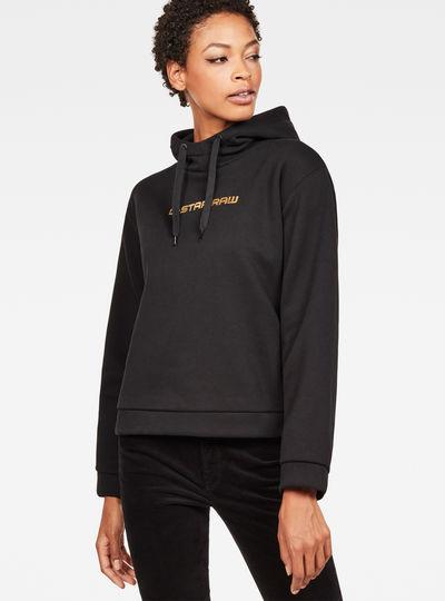 Lynaz Hooded Sweater