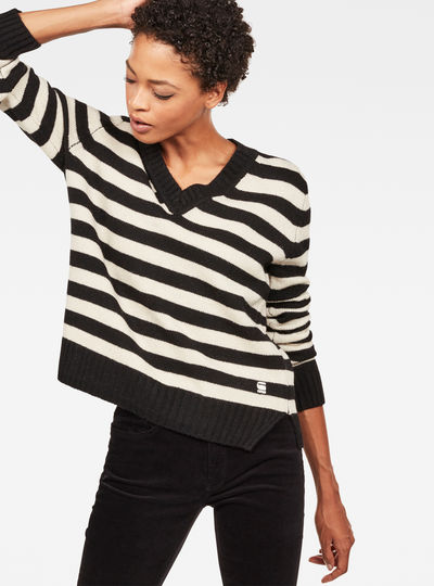 Doolin Stripe Knit