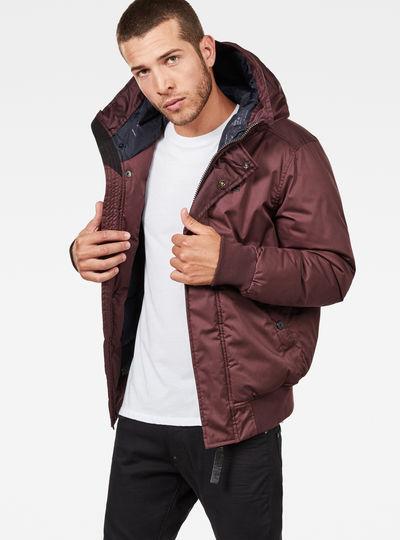 a4e78b793b4 Jackets & Blazers | Men | G-Star RAW®