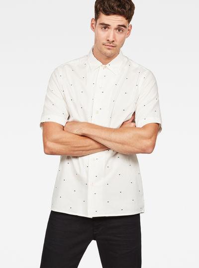 Core Straight Service Shirt