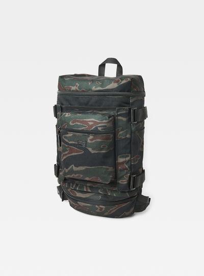 04ee0f15533 Estan Detachable Backpack