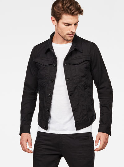 Motac Sec Slim Jacket