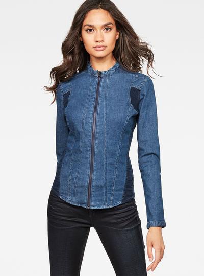 Lynn Slim Shirt