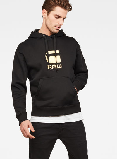 Togrul Stor Hooded Sweater
