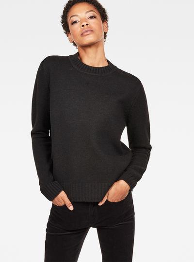 Sangona Knit