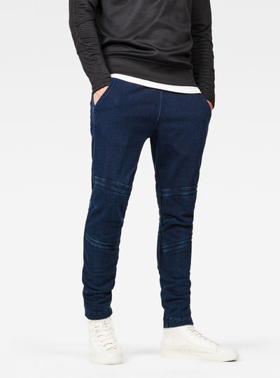 Motac-X Super Slim Sweat Pants
