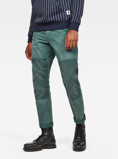 Faeroes Classic Straight Tapered Pant