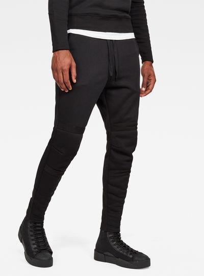 Motac-X Straight Tapered Sweatpants