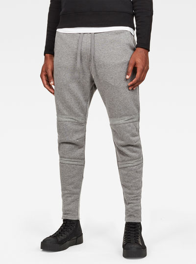 Motac-X Straight Tapered Sweatpants