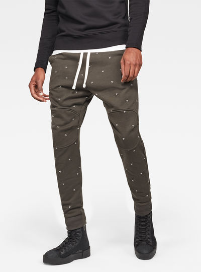 5622 US All-Over-Print Sweat Pants