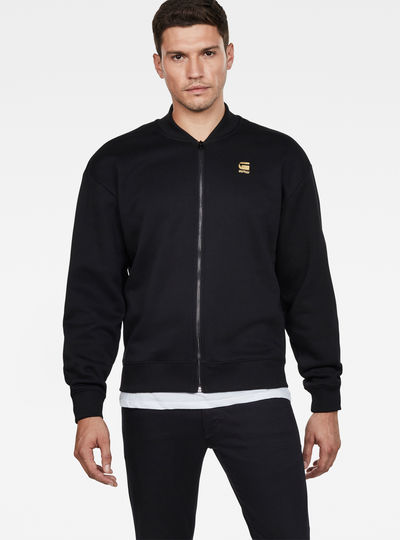 Togrul Stor Bomber Sweat