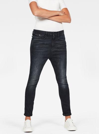 81ed37bfc99 Dadin 3D Low Waist Boyfriend Jeans ...