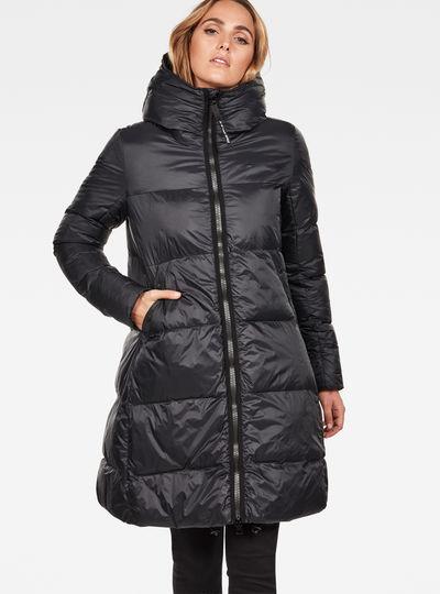 Whistler A-Line Jacket