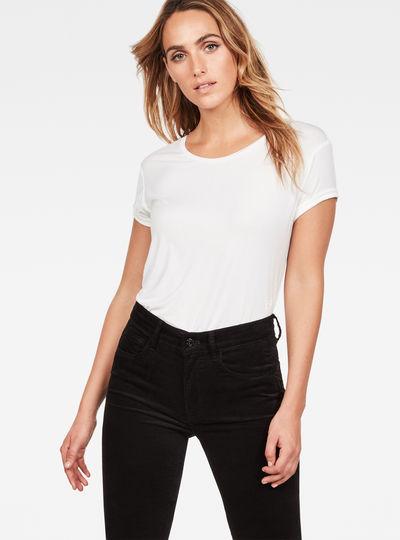 Zajla Straight T-Shirt