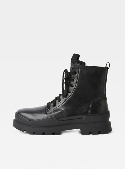Rackam Boot