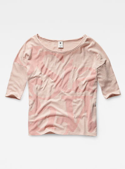 Graphic 67 Vim Loose t shirt