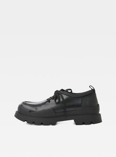 Rackam Wallabee shoes