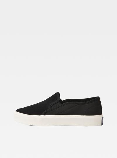 Strett slip on Sneakers