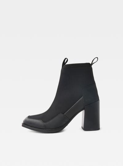Gepson Sock Boot