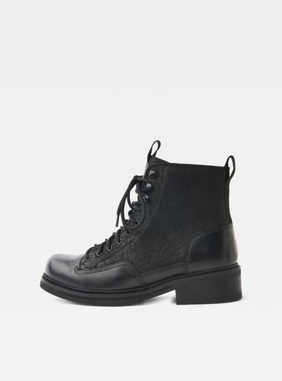 Roofer II Boots
