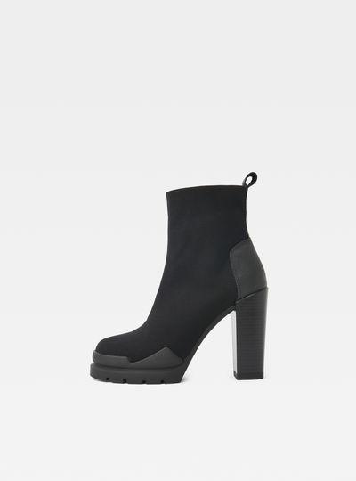 Rackam Heel Boot