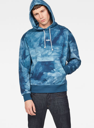 Cyrer Water Hooded Sweat