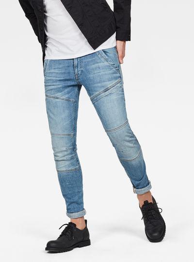 Rackam Super Slim Jeans