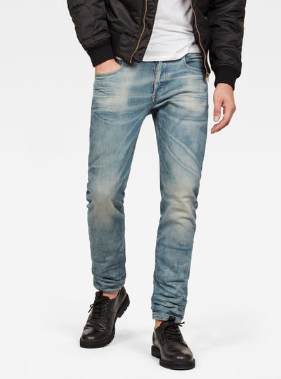 4b7005e5 Uniform Of The Free | Check our men's collection | G-Star RAW®