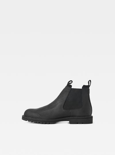 Core Chelsea Boots