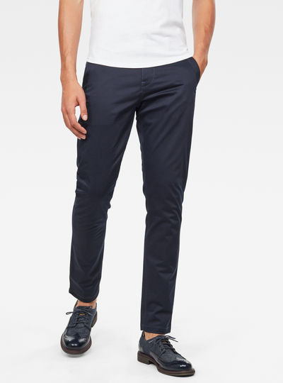 fd0c2ed2ff01ad Men's Pants | Just the Product | Men | G-Star RAW®
