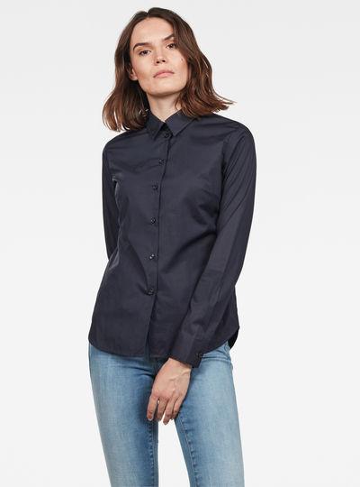 Core 3D Slim Shirt