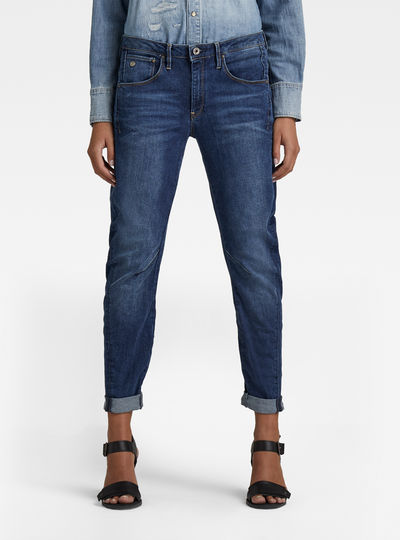 Arc 3D Low Waist Boyfriend Jeans d17209f1502