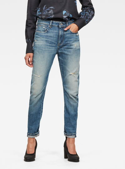 Arc 2.0 Boyfriend Jeans