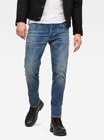 6bef29fc0a 3301 Slim Jeans