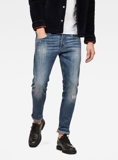 3301 Slim Jeans f3e87b1ad07