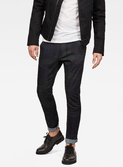 Rackam Dc Super Slim Jeans