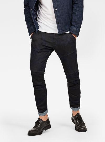 Rackam Dc Skinny Jeans
