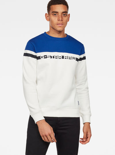 Graphic 14 Core Sweater