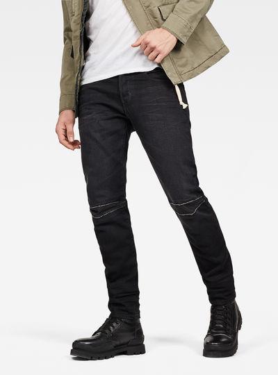 3301 Slim 3D Restored Jeans