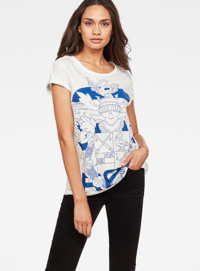 Graphic 3 T-Shirt