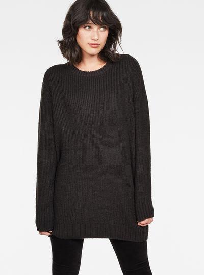 Plush Knit