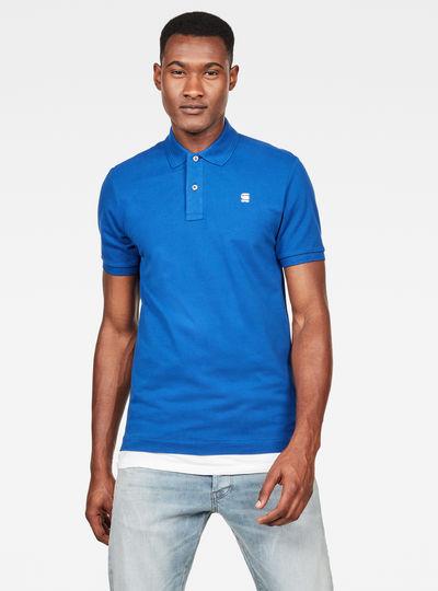 Slim | T Shirts homme soldes | G Star Soldes | G Star RAW®