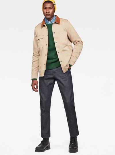 Blake Worker Jacket