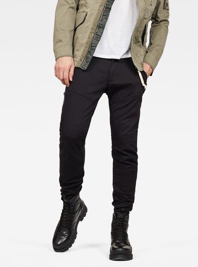 Rackam Dc Zip Skinny Jeans